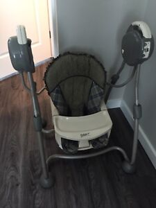 GUC SAFETY 1ST ALL-IN-ONE SWING