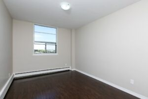 upgraded Beautiful, Two Bedroom Apartment $1295 + Hydro