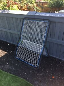 STX double sided rebounder