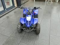 Kids quad 110cc like new