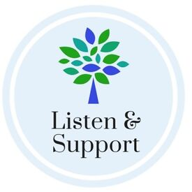 Time to ... Independent listening talking counselling service. First session no charge!!