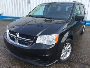2013 Dodge Grand Caravan SE *STOW N GO*