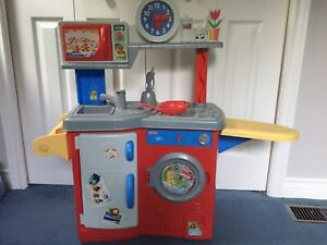 Toy Play Kitchen