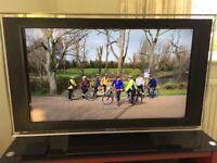 "40"" TV Sony Bravia LCD"