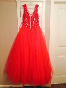 Bridal/Prom Princess Ball Gown