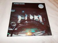 Vinyl LP In To The Gap – Thompson Twins Arista 205971 Stereo