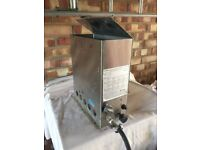Natural Gas Greenhouse heater