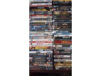 72 DVDs for £24