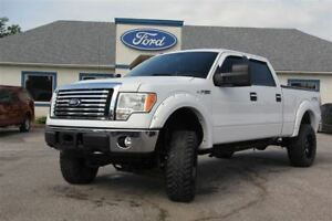 2011 Ford F-150 LIFTED F-150