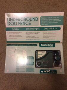 Underground Dog Fence
