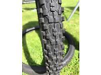 27.5 x 2.1 MTB tyres