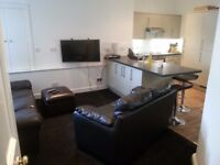 Single Room in Shared Flat, Leith Walk, Edinburgh