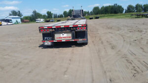 2009 Lode King Super B Trailers for sale