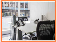Serviced Offices in * Fitzrovia-W1W * Office Space To Rent