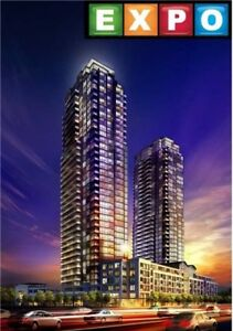 Location!!! Amazing Brand New 2Bdr 2Wr Condo For Rent $2200