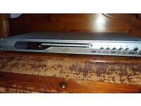 DVD player - Silver Crest