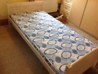 Mattresses X 2. Single for Bunk Beds, or use as singles
