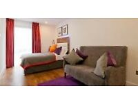 Premier Studio Camden Short Lets £115 per night All bills and WIFI