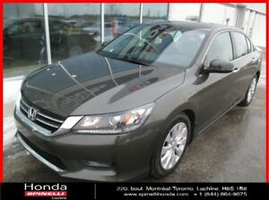 2015 Honda Accord EX-L DEMO CUIR TOIT financing 1.99%