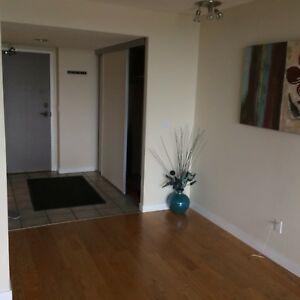 Eau Claire 3 bedrooms condo for rent