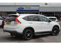 2015 Honda CR-V 2.2 i-DTEC Black Edition 5 door Diesel Estate