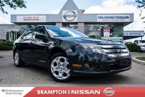 2010 Ford Fusion SE 2.5L I4 *Bluetooth|Power package*