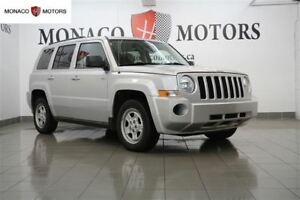 2010 Jeep Patriot 4WD NORTH EDITION.