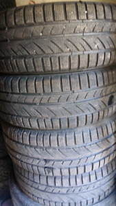 "WINTER TIRES  SETS 15""16""17""18""19"" ETC"