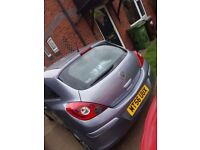 Corsa 1.2 swap or sell