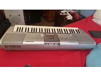 Hi everyone i am selling this beautiful keyboard and comes with a charger and book older is good