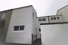 Fully Refurbished, brand new three bedroom mid terrace property + garden.