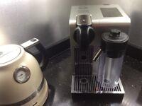 Nespresso Latissima Pro Coffee Machine