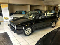 Volkswagen GOLF CLIPPER CABRIO