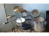 Pulse Drum kit
