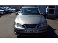 Saab 1.9cdti good mpg