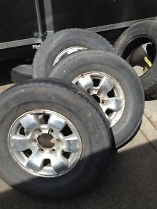Tires for sale $25 each
