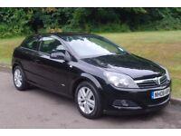 2008 Vauxhall Astra 1.6 SXi.. 3 Door Sport Hatchback.. Bargain..