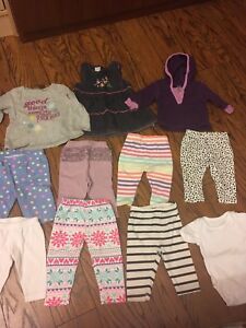 Lot of 35 baby items!!