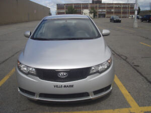 2010 Kia Forte LX, Sherlock, antirouille, bluetooth, Berline