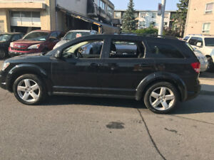 2009 Dodge Journey Fourgonnette