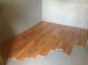 Hardwood for sale