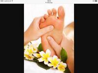 Professional massage Godalming Surrey Harley street