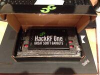 Great Scott Gadgets HackRF