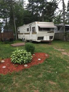 Camper Rental (Stay 4 Nights The 5Th IS FREE!)