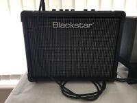 Blackstar Guitar Amplifier ID:Core Stereo 10