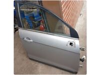 CHEVROLET CAPTIVA LTX 7S VCDi AUTO 2.0 DIESEL 2008 FRONT O/S RIGHT DOOR COMPLETE