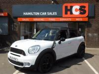 Mini Countryman 2.0TD ( 143bhp ) ( Chili ) Auto 2014MY Cooper SD (Chili)