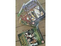 Upstairs Downstairs box set complete collection