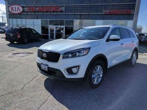2017 Kia Sorento LX AWD Heated Seats 100,000km Warranty