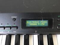 Yamaha P-150 88 key electric piano
